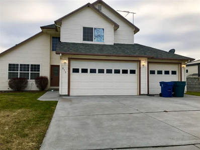 875 NE Union, Mountain Home, ID 83647 - #: 98677631