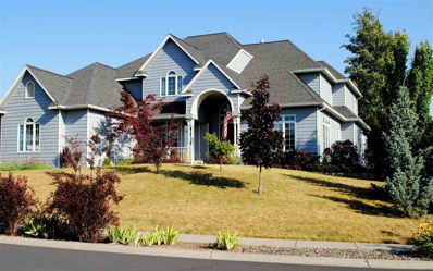 1891 Rolling Hills Drive, Moscow, ID 83843 - #: 98699885