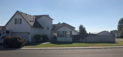 1715 Challis Drive, Mountain Home, ID 83647 - #: 98702727