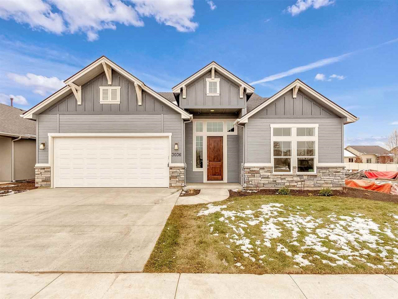 3036 NW 13th St, Meridian, ID 83646 - #: 98704685