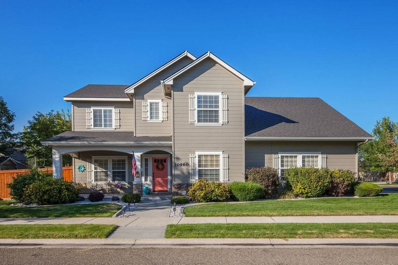 10960 W Hazelwood Drive, Boise, ID 83709 - #: 98705024