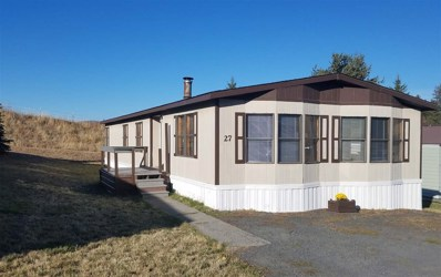 4325 Lenville Rd. UNIT 27, Moscow, ID 83843 - #: 98709944