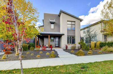 2837 S Honeycomb Way, Boise, ID 83716 - #: 98711277