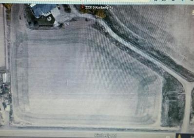 """Tbd \""""C\"""" 22310 Kimberly Road, Kimberly, ID 83341 - #: 98713847"""