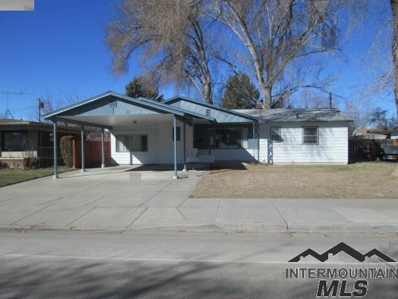 955 N 10th. E., Mountain Home, ID 83647 - #: 98714877