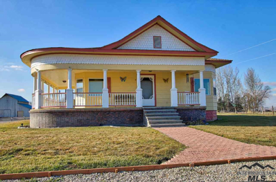 8687 Washoe Rd., Payette, ID 83661 - #: 98716653