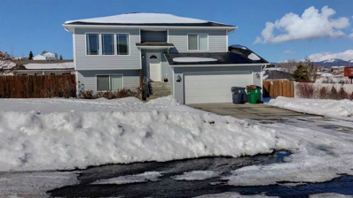 318 Julie, Moscow, ID 83843 - #: 98721555