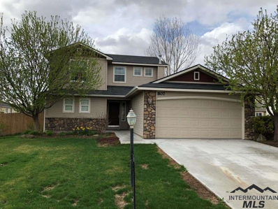 807 Royal St, Caldwell, ID 83605 - #: 98722351