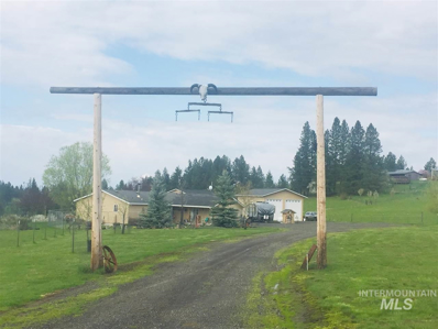 117 Riebold Station Rd, Clearwater, ID 83552 - #: 98727058