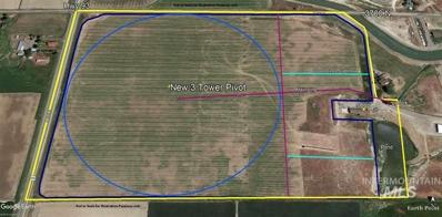 Approx. 2400 E 3700 North, Twin Falls, ID 83301 - #: 98748996