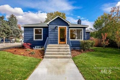 1404 S Columbus St, Boise, ID 83705 - #: 98750215