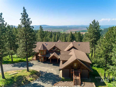 1050 Greenview Lane, Moscow, ID 83843 - #: 98768707