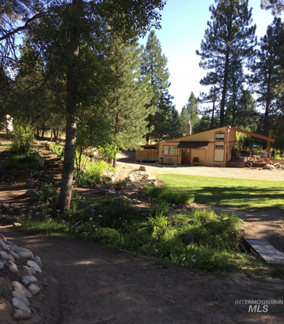 209 S Middlefork Rd, Crouch, ID 83622 - #: 98778127
