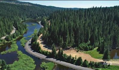 Tbd Dent Bridge Rd, Elk River, ID 83827 - #: 98792415
