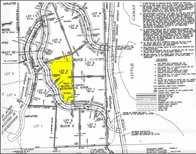 Tbd Lakeside Circle Lot 2 Blk, Mountain Home, ID 83647 - #: 98796480