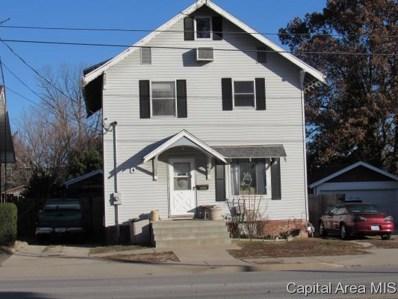 267 N Henderson St, Galesburg, IL 61401 - #: 177712