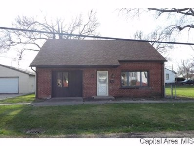 1111 N Albany, Springfield, IL 62702 - #: 182475
