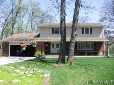1053 Hickory Knolls, Galesburg, IL 61401 - #: 182842