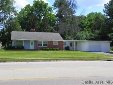 238 W Fremont, Galesburg, IL 61401 - #: 183641