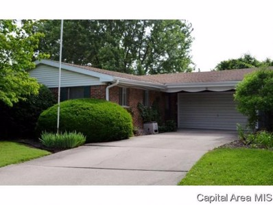 38 Royal Rd, Springfield, IL 62702 - #: 183719