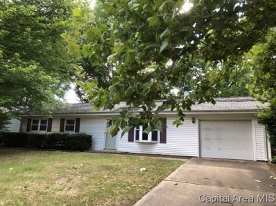 751 Woodland, Chatham, IL 62629 - #: 184712