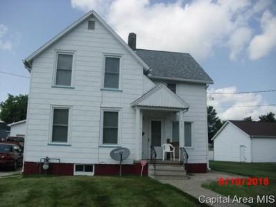 749 W North St., Galesburg, IL 61401 - #: 185559