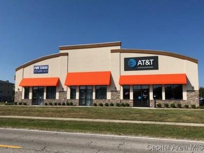 730 Corporate Court, Springfield, IL 62703 - #: 186204