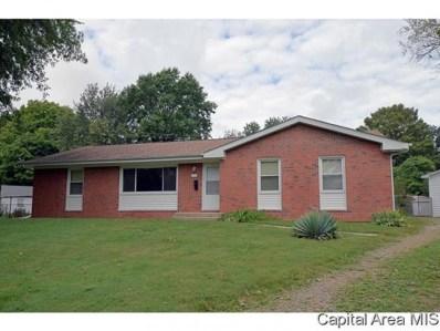 12 Parkview Ln, Chatham, IL 62629 - #: 186324