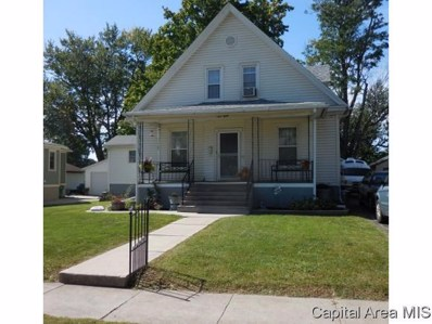 130 N Arthur Ave., Galesburg, IL 61401 - #: 186808