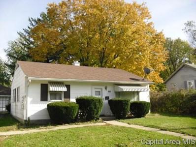 1171 N West, Galesburg, IL 61401 - #: 186964