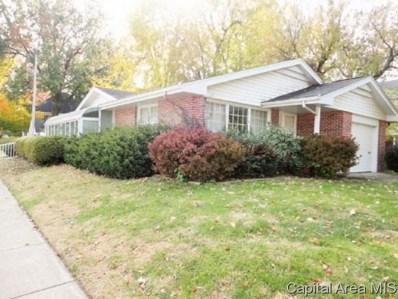 500 W Poplar, Taylorville, IL 62568 - #: 187054