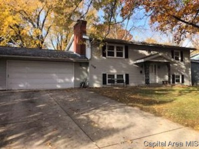 309 Whitefield Rd, Springfield, IL 62704 - #: 187093