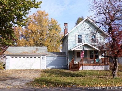 601 Dudley St., Galesburg, IL 61401 - #: 187144