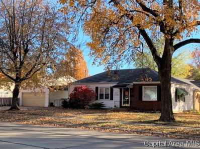 2300 S Spring St, Springfield, IL 62704 - #: 187180