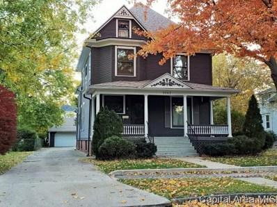 1067 N. Cherry St., Galesburg, IL 61401 - #: 187264
