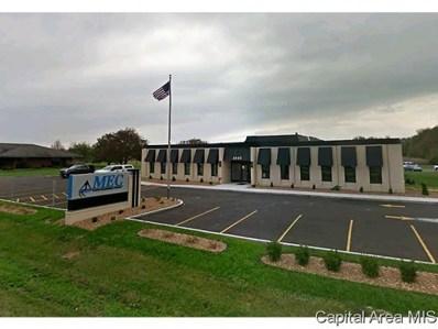3695 S 6TH St C, Springfield, IL 62703 - #: 187314
