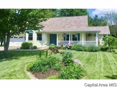 18898 Perry Dr, Virden, IL 62690 - #: 191987