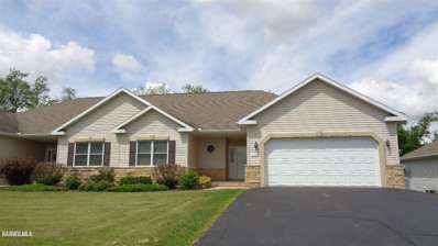 110 Country View Court, Galena, IL 61036 - #: 20172211