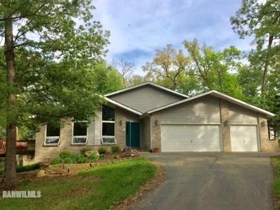 21-66 Lake Carroll Boulevard, Lake Carroll, IL 61046 - #: 20180793