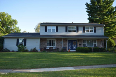 1367 Carriage Hill Lane, Freeport, IL 61032 - #: 20181455