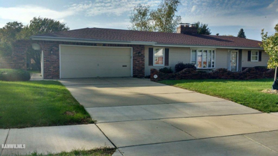 1302 Carriage Hill Lane, Freeport, IL 61032 - #: 20181602