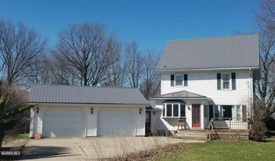 520 Meyers Avenue, Milledgeville, IL 61051 - #: 20190166