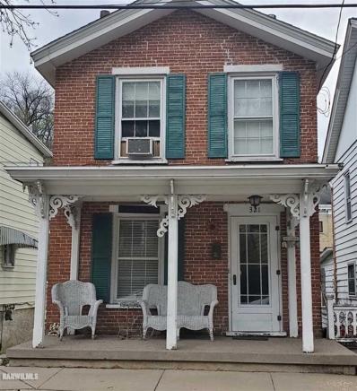 321 Franklin Street, Galena, IL 61036 - #: 20190707