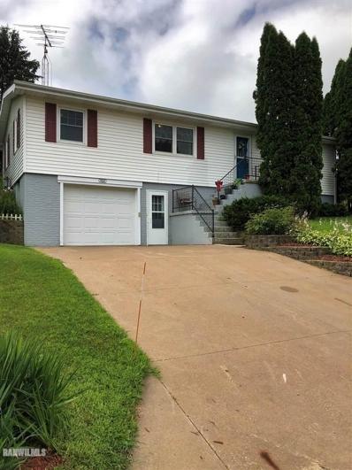 102 E Poplar Drive, Elizabeth, IL 61028 - #: 20190733