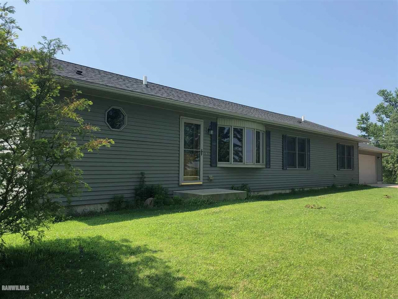 14477 W Budden Court, East Dubuque, IL 61025 - #: 20190785