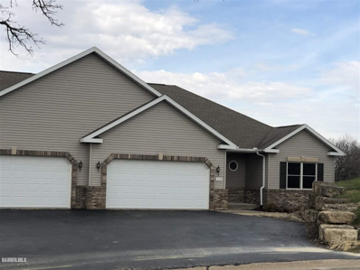 119 Country View Court, Galena, IL 61036 - #: 20191670