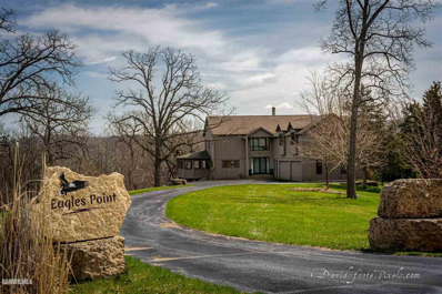 4 Lakeview Court, Galena, IL 61036 - #: 20191710