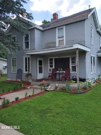305 York Street, Warren, IL 61087 - #: 20200839