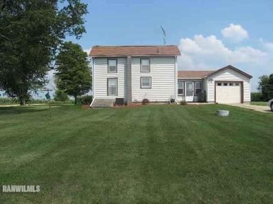 15991 W Fisher Road, Lena, IL 61048 - #: 20201416