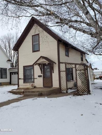 110 W Shaffer, Dakota, IL 61085 - #: 20201712